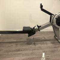Concept 2 Vogatore indoor modello E con PM5