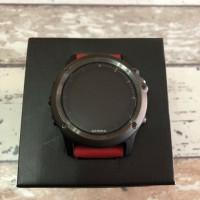 Orologio garmin fenix 3 HR SAPPHIRE EDITION