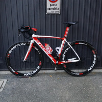 Sintesi z2 full carbon