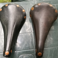 Selle Brooks Professional epoca