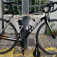 Bici da Corsa Trek Madone 4 carbonio 11 velocità