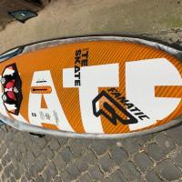 Windsurf Fanatic SKATE TE 100 del 2017