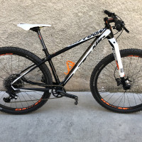 Mountain Bike KTM myroon boost prime