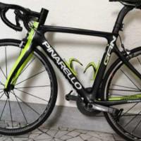Bici da corsa Pinarello Gan Rs