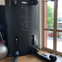 Kinesis One Technogym