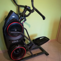 Vendo Ellittica Stepper Max Trainer M3