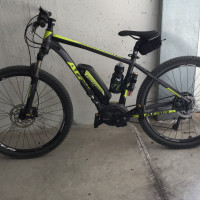 Mountain Bike Atala Assistita
