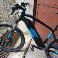 MTB Rockrider e-ST500 elettrica