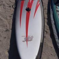 Tavola wind surf mistral 82 l