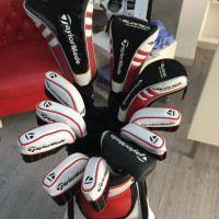 Sacca completa TaylorMade