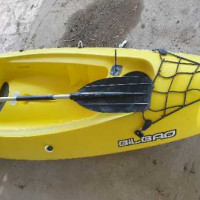 Kayak big Bilbao