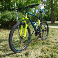 Bicicletta Mtb Torpado Saturn