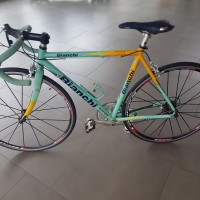 Bianchi modello Pantani
