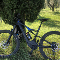 Specialized Turbo Levo COMP Carbon 2018