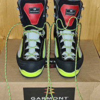 Scarponi alpinismo Garmont Icon Plus GTX