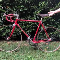 Vendo bici Masi Gran Criterium anno 1974