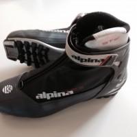 Scarpe sci da fondo skate/classico Alpina