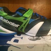 Scarpe Tennis: Babolat Propulse num.44