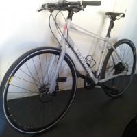 Bicicletta Specialized Vita Sport Disk