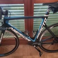 Bici corsa MERIDA REACTO 5000