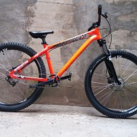 Specialized PSeries 26 - edizione limitata
