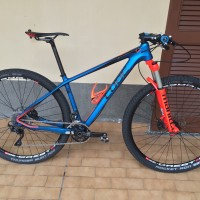 Mtb Cube Reaction 29 M 17