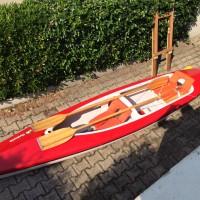 Kayak a 2 posti