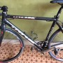 Bicicletta corsa tg S look 565 carbonio