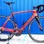 Specialized Tarmac Comp con ruote Roval SLX 24 (1400 gr.) - Km 0