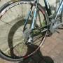 Bici corsa TREK DISCOVERY CHANNEL SHIMANO 105 10v