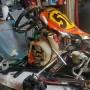 Go-kart CRG TM K9 2013