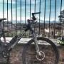 MTB Bianchi Kuma 5100 cambio Deore