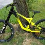 Commencal Supreme DH v3 2016 27.5
