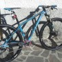 Vendo MTB cube GTC Reaction SL TG M
