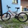 Mountain bike Ragazzo 8-11 anni marca Topbike