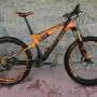 SCOTT GENIUS 700 PLUS TUNED TG L mtb