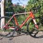 Specialized CRUX 2017 Ciclocross/Gravel - Telaio 54 cm.