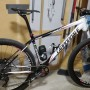 Cannondale FLASH Monocorona