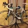 Bicicletta bianchi Carbon MONOQUE 928 C2C full carbon tg55