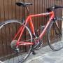 Vendo bici da corsa e accessori