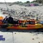 Galaxy Kayaks Alborán (kayak - canoa)