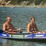 Kayak Sevylor Hudson