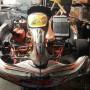 Go kart 125 motore tm k9c