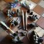 Motori e accessori vari per modellismo dinamico