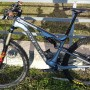 Vendo mtb rocky mountain instinct 970 tg. M 2016