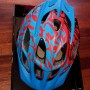 Casco MTB enduro Fox Flux tg XL