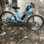 Mountainbike e bike