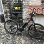 Mountainbike e-bike