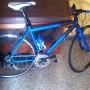 bici italiana telaio no brand alluminio 9kg