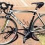 Bici da corsa Scott Addict R3